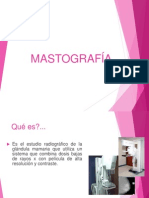 MASTOGRAFÍA 2