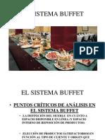 Sistema Buffet