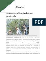13o Operativo ANP Texcal 21 Ene 2014 Recopilación de Noticias