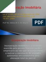 POWER POINT INCORPORAÇÃO IMOBILIÁRIA