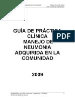 Gpcl-neumonia Adquirida en La Comunidad[1]