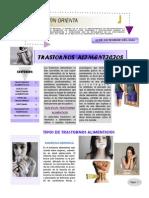 Trastornos Alimenticios PDF