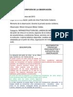 DESCRIPCIÓN DE LA PRIMERA OBSERVACIÓN 2.docx