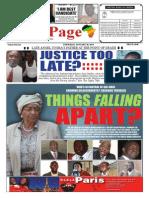 Thursday, January 30, 2014 Edition