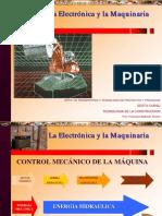 Curso Electronica Maquinaria