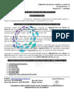 Manualde Campo. 2014 Pirotecnicoselvisor - Copia