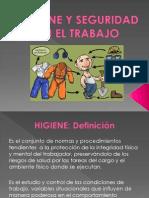 Higiene y Seguridad en El Trabajo (1)