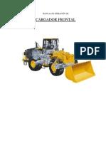 MANUAL DE OPERACIÓN DE cargador
