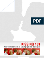 18677687 Kissing 101 Your Essential Guide to Kissing Tips Techniques(2)