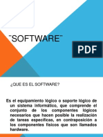 Software XD