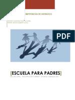 Escuela Para Padres 13.