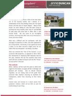 Market Overview Q4 2013