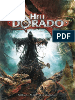 HellDorado Core Rulebook