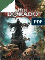 HellDorado Core Rulebook