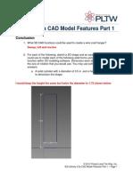 5.5.a.a CADModelFeatures