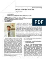 Professor Li Ding way of examining points and regulating qi and acupuncture.pdf