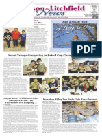 Hudson~Litchfield News 1-31-2014
