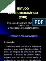 ~Estudo Eletromiografico