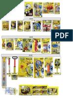 GT Rajawali Toys