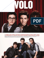 Digital Booklet - Il Volo