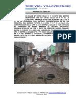 Informe 1 Recreo