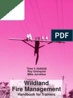 Fire Management Handbook 2007