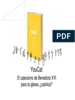 YouCat vs Catecismo Mayor