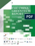 ChinaGreentechReport2011 Final