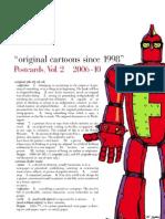 Original Cartoons Vol 2, March 2010 Draft