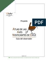 Atlas Guia Del Observador