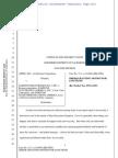 14-01-29 Apple v. Samsung Order on Sanctions for Disclosures
