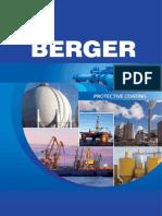Berger Paint Catalog
