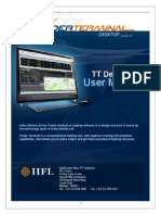 TTDesktop-Usermanual