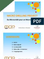 présentation MDP 2009