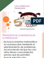 matemática en el preescolar.pptx