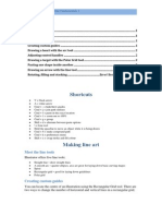 CS6 Illustrator Fundamentals
