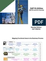 Sap Isu Utilities