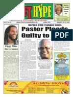 Street Hype Newspaper - January 19-31, 2014