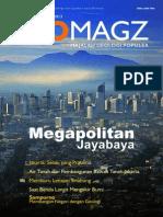 Geo Magz. Majalah Geologi Populer. Vol. 3 No. 4 Desember 2013