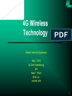 4G Wireless - ACE- 4-5-2010