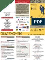 Polar' Encontre 2014