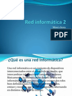 Red informática 2
