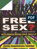 Sex Free La Pregunta de Hoy