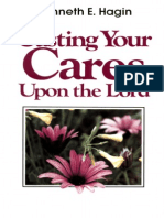 Kenneth E Hagin - Casting Your Cares Upon the Lord