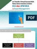 Tata Cara Transfer Virtual Account BCA - Revisi