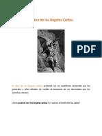 El Libro de los Ángeles Caídos.
