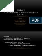 Conceptos fundamentales de subestaciones eléctricas