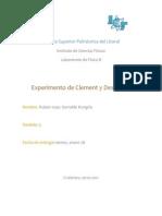 57047992 Experimento de Clement y Desormes