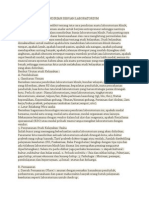 Microsoft Office Word Document Baru