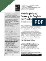 Fluentzy Free Handbook